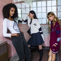 Superdrys latest Autumn/ Winter 2017 collection is full of edge meets punk look forward to camo print bold badging on denim and the comeback of retro varsity letters. #superdry #fashion @superdry via MARIE CLAIRE MALAYSIA MAGAZINE OFFICIAL INSTAGRAM - Celebrity  Fashion  Haute Couture  Advertising  Culture  Beauty  Editorial Photography  Magazine Covers  Supermodels  Runway Models