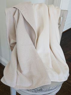 The Irene Cashmere Forever Blanket® {throw} by Swell Forever. Cream and Oatmeal. Includes unique personalized fabric message tag. Embroidery available. The sweetest all occasion gift. Wedding gift for parents. Bride and groom. Bridal shower. Bridesmaid gifts. Sympathy gifts. Mother's Day. Best friends and graduations. And of course, anniversaries! Your purchase supports adoption.