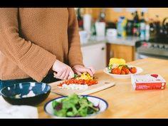 Je hebt weinig tijd, maar je wilt toch goed eten. Probeer deze snelle gezonde maaltijden eens! Inclusief boodschappenlijstje!