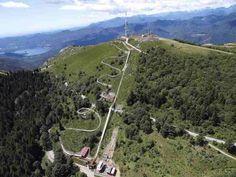 Convenzione Alpyland: 1200m di adrenalina pura con il bob su rotaia