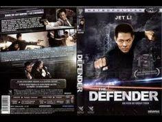 فيلم الأكشن المثير للنجم جيت لي The Defender - كامل مترجم