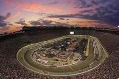 Bristol Motor Speedway, Bristol, Tennessee