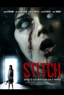 Stitch (2014) Full Movie Watch Online | HD Movie Web
