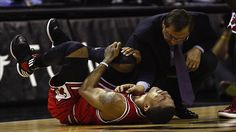 Playoffs Could Be Defined By Injuries Instead Of Those Playing