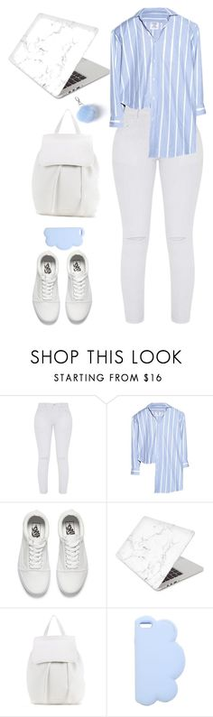""""" by magscerasuolo on Polyvore featuring moda, Vetements, Vans, Recover, Mansur Gavriel, STELLA McCARTNEY y Miss Selfridge"
