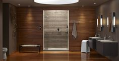 Bathroom Accessories: Finishing Touches | Bathroom Planning Tips | Bathroom Ideas & Planning | Bathroom | KOHLER