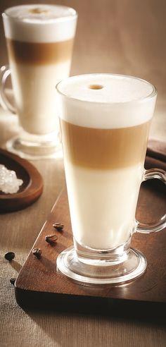 Latte Macchiato #sphinx #sphinxcafe