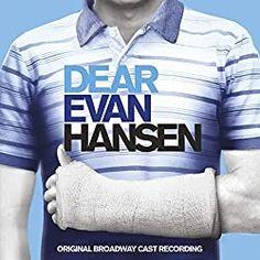 Dear Evan Hansen Book, Dear Evan Hansen Musical, Dear Even Hansen, Dear Evan Hansen Funny, Music Box Theater, Musical Theatre, Broadway Theatre, Broadway Posters, Broadway Tickets