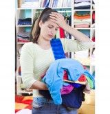 How to Clean Thrift Store Clothing | The Budget Fashionista