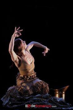 Olga Pericet - Pisadas - Suma Flamenca