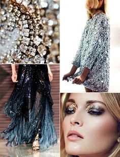 New Year's Sparkle Inspiration