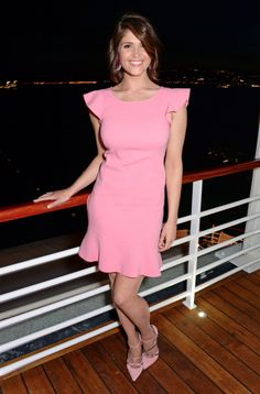 Gemma Arterton as breathtaking as always