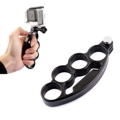 High-Plastic-Strength-Knuckles-Fingers-Grip-For-GOPRO-HD-Hero-3-3-4-Accessories