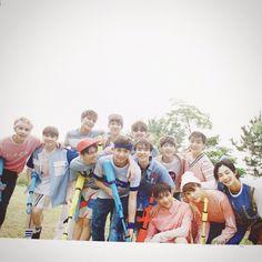 Seventeen - repackage album Very Nice Woozi, Jeonghan, Wonwoo, Winner Ikon, Hip Hop, Joshua Hong, Seventeen Debut, Seventeen Wallpapers, K Pop Star