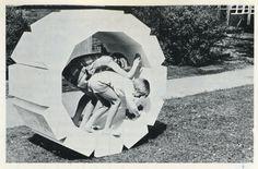 Jasia Reichardt, Play Orbit (1969)
