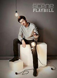 Jo Seung Woo