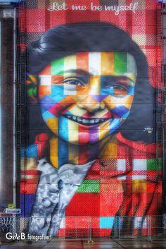 https://flic.kr/p/QFMXn7 | Anne Frank