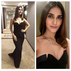 Actress Vaani Kapoor's favorite makeup product: Taupe nude is the hottest and most popular star in the nude lip colour galaxy. Bollywood Makeup, Bollywood Wedding, Bollywood Actress, Cute Girl Pic, Hollywood Celebrities, Latest Pics, Indian Girls, Indian Actresses, Cool Outfits