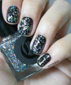 Nail paints /