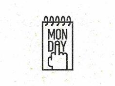 Happy lundi!