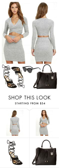 2016/907 by dimceandovski on Polyvore featuring LULUS, Steve Madden and Frye