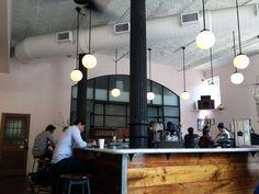 ブレイクタイムに最適なLa Colombe Coffee