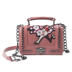 GET $50 NOW | Join RoseGal: Get YOUR $50 NOW!http://www.rosegal.com/crossbody-bags/embroidered-cross-body-chains-bag-1085092.html?seid=ifnbdcq1rdujunrprj3v8dt1m5rg1085092