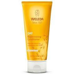Oat Replenishing Conditioner-Dry Hair