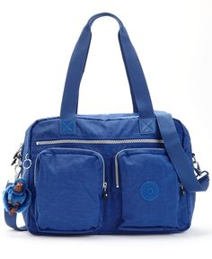 Kipling Handbag, Sherpa Tote - Handbags & Accessories - Macy's