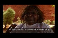 Parks Australia – Department of the Environment Barbara Tjikatu, a tradtional owner of the Uluru-Kata Tjuta region, discusses bush food. National Parks, Culture, Fictional Characters, Fantasy Characters