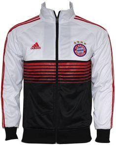 Jaket Bola Bayern Munchen A 027   Jaket Bola   Jaket Bola Lotto ...