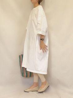 Japan Fashion, Love Fashion, Korean Fashion, Fashion Art, Grey And Beige, Express Dresses, Minimalist Fashion, Casual Wear, Dress Skirt