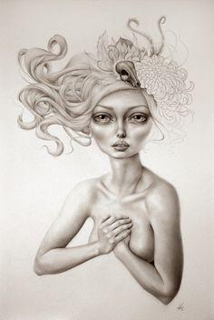 Mandy Tsung... | Kai Fine Art