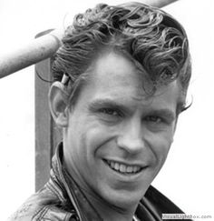 Jeffrey Charles William Michael Conaway was born October 5, 1950 in New York City.  He is famous for playing the role of Bobby Wheeler on the TV show Taxi.  He is also well know for playing the role of Kenickie in the film Grease...   Read the full story>>