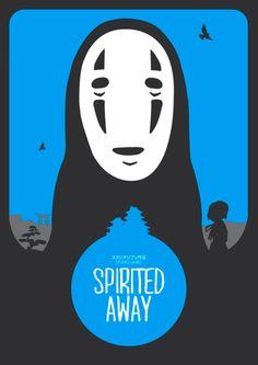 :: 千と千尋の神隠し (spirited away)