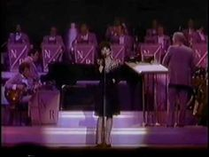 LINDA RONSTADT & NELSON RIDDLE ORCHESTRA - (COMPLETE), 1984 {153} AWESOME VOICE, MY HEART BREAKS THAT SHE HAS PARKINSON'S! GOD BLESS HER ALWAYS! <3  XXOO