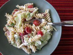 Best of Food: Hail Caesar BLT Pasta Salad recipe