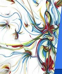 alex janvier - Just saw his exhibit at AGA. Love his work