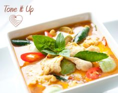 Crock Pot Coconut Chicken Curry
