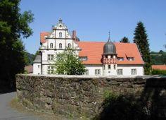 Schloss Buchenau, Eiterfeld