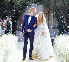 Poppy delevigne wedding