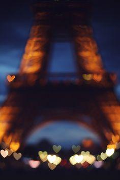 <3, Paris
