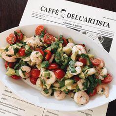 Trvalý odkaz na vložený obrázek Ricotta, Eggplant, Pasta Salad, Baked Potato, Potato Salad, Grilling, Stuffed Mushrooms, Potatoes, Baking
