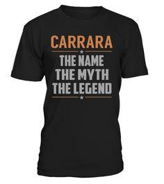 CARRARA - The Name - The Myth - The Legend #Carrara