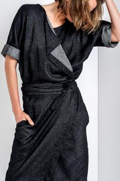 Dress from Humanoid Dutch Design