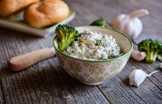 Tofu, Potato Salad, Grains, Potatoes, Fitness, Ethnic Recipes, Potato, Seeds, Korn