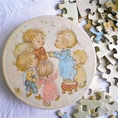 Betsey Clark puzzle