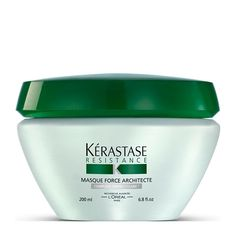 Kérastase Resistance Masque Force Architecte 200ml #HairToFallFor