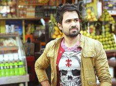 After playing a man overpowered by witches and an amnesia patient in his last two ventures, actor #EmraanHashmi is back to playing a mischief-maker on-screen in '#RajaNatwarlal', which he says is not a superficial con film.