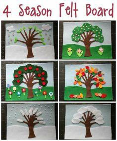 four-season-felt-board1